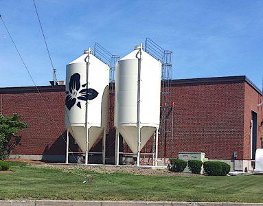 Trillium Brewing Company, Canton, MA